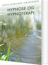 hypnose og hypnoterapi - bog
