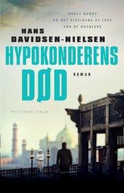 hypokonderens død - bog