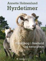 hyrdetimer - bog