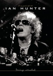 ian hunter: strings attached - DVD