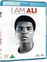 i am ali - Blu-Ray