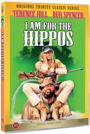 i am for the hippos - DVD