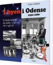 i byen i odense, 1950-1980. bind 3 - bog