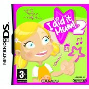 i did it mum! 2 (girl version) - nintendo ds