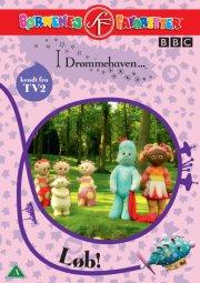 i drømmehaven 12 - løb ! - DVD