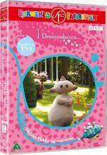 i drømmehaven - makka pakka og vennerne - DVD