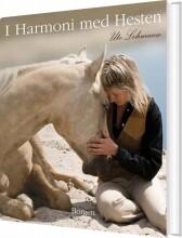 i harmoni med hesten - bog