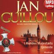i hendes majestæts tjeneste - CD Lydbog