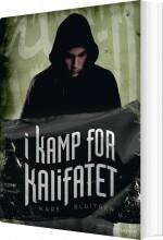 i kamp for kalifatet - bog