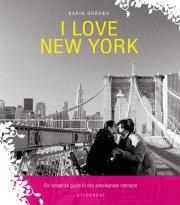 i love new york - bog