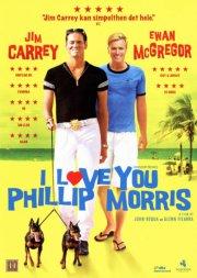 i love you phillip morris - DVD