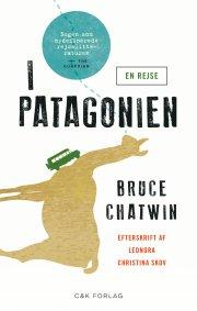 i patagonien - bog