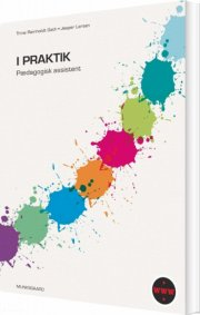 i praktik - pædagogisk assistent - bog