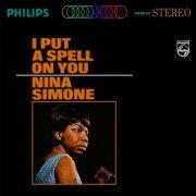 nina simone - i put a spell on you - Vinyl / LP