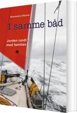 i samme båd - bog
