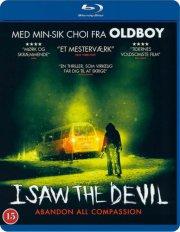 i saw the devil - Blu-Ray