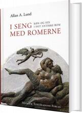 i seng med romerne - bog