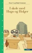 i skole med hugo og holger - bog