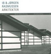 ib & jørgen rasmussen arkitekter - bog