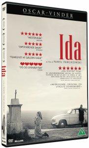 ida - pawel pawlikowski - DVD