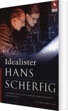 idealister - bog