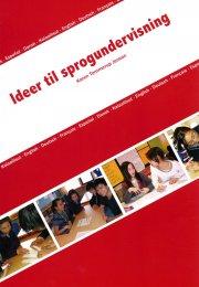 ideer til sprogundervisning - bog