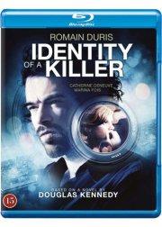 identity of a killer - Blu-Ray