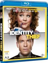 identity thief - Blu-Ray
