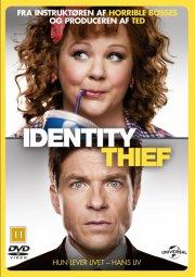 identity thief - DVD