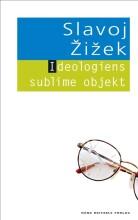 ideologiens sublime objekt - bog