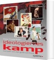 ideologiernes kamp - bog