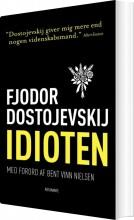 idioten - bog