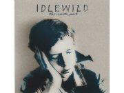 idlewild - the remote part - cd
