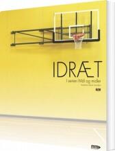idræt - bog
