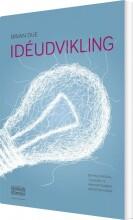 ideudvikling - bog