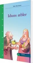 iduns æbler - bog