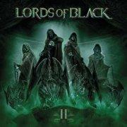 lords of black - ii - cd