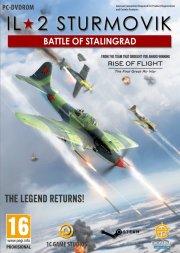 il-2 sturmovik: battle of stalingrad - PC