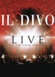 il divo - live at the greek theatre - DVD