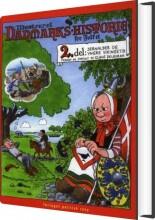 ill. danmarks-historie for folket, 2. del - bog