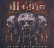 ill nino - dead new world  - Ltd.ed.