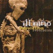 ill nino - revolution revolución - cd