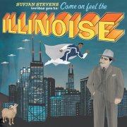 sufjan stevens - illinois: special 10th anniversary marvel edition - Vinyl / LP