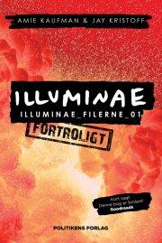 illuminae - bog