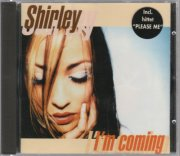 shirley - i'm coming - cd