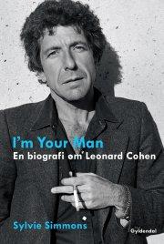 i'm your man - bog