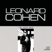 leonard cohen - i'm your man - Vinyl / LP
