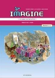 imagine - a chest in the attic - bog