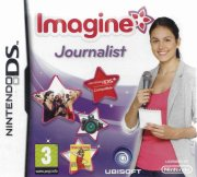 imagine journalist - nintendo ds