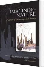 imagining nature - bog